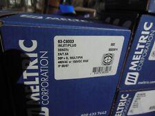 Meltric 63-C8003 Inlet plug