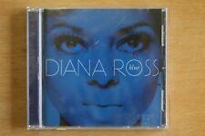 Diana Ross  – Blue      (Box C600)