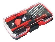 Teléfono de precisión 17PC Computadora Pc Tablet Laptop Herramientas de Reparación Kit Set en caso