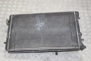 Audi TT Quattro Radiator & cooling fan