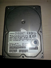 Disque dur 500 GO sata 3,5 HDD HITACHI 7200 modèle: hds725050kla360 x 2 pcs