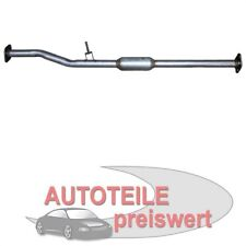 Auspuff für Subaru Impreza 2.0 4x4 2000-2005 Auspuffanlage *B916