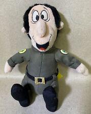 "Hanna Barbera Collection Yogi Bear Ranger Smith 8"" Plush"