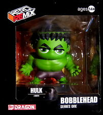 HULK - BOBBLE HEAD / WACKELKOPF / WOBBLER / HEADKNOCKER (Dragon)