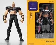 Kaiyodo Jap. Fist of The North Star Action Figure Revoltech Yamaguchi Lr-007 Zee
