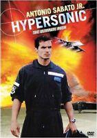 HYPERSONIC DVD Movie- Brand New & Sealed- Fast Ship- OVA-99