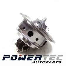 Balanced Turbo Cartridge core Opel Meriva B 1.4 ECOTEC 103 Kw 140 HP 781504-0001