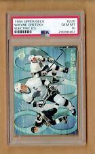 1994-95 Upper Deck Electric Ice  Wayne Gretzky  #226   PSA 10