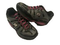 Skechers Shape Ups Womens Toning Walking Fitness Athletic Shoes Sz 7 SN 12340