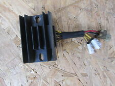 Suzuki GN 125 NF41A 1997 Regler Lichtmaschinenregler Gleichrichter Regulator Alt