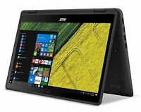 Acer Spin 5 2in1 13.3-in Notebook FHD i5-8250U 8GB 256GB NX.GR7AA.008 SP513-52N