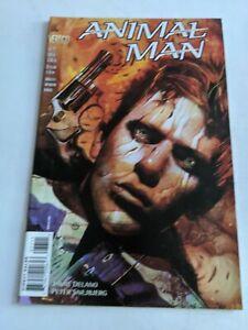 Animal Man #77 November 1994 DC Vertigo Comics