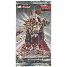 Yu-Gi-Oh Cards Duelist Pack Battle City Booster Pack X1  New, Sealed Pack
