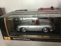 1948 PORSCHE #1 Typ 356 ROADSTER 1:18 $28.00+ Shipping