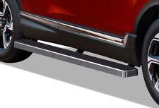 """Premium 5"""" iBoard Side Steps Fit 16-20 Honda Pilot"""
