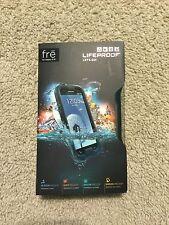 Samsung Galaxy S3 Black Lifeproof Fre Case