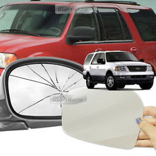 Car Side Mirror Replacement LH RH 2P for FORD 2003 04 05 06 Expedition