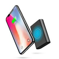 Mcdodo QI Wireless Charger Charging Battery Power Bank iPhone X/8 S8 Note 8 V30