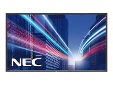 "NEC MultiSync E705 Digital Signage Flat Panel 70"" LED Full HD Black 60003928"