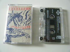 LEVELLERS ONE WAY OF LIFE THE BEST OF CASSETTE TAPE CHINA UK 1998