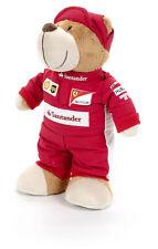 More details for teddy bear kids formula one 1 ferrari f1 team new children teddybear 26cms. gift