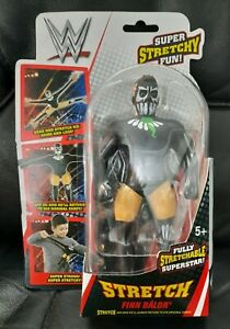 NEW WWE Super Stretchy Finn Balor Stretch Armstrong Wrestling Figure