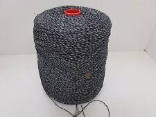 Wolle Garn Stricken weben| Kone 2 farbig PA mix l lhandstrickgarn 2,5 kg|pay29