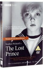 The Lost Prince BBC TV Series Michael Gambon R4