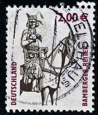 2314 gestempelt  SWK  Reiter 2003