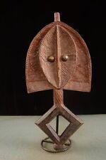 51679 Alte Figur der Kota,Gabun, Afrika