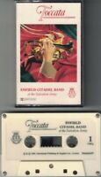 ENFIELD CITADEL BAND of the Salvation Army - Audio Cassette - TOCCATA - 1990