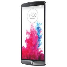 LG G3 32GB Black LTE Cellular Rogers/Fido