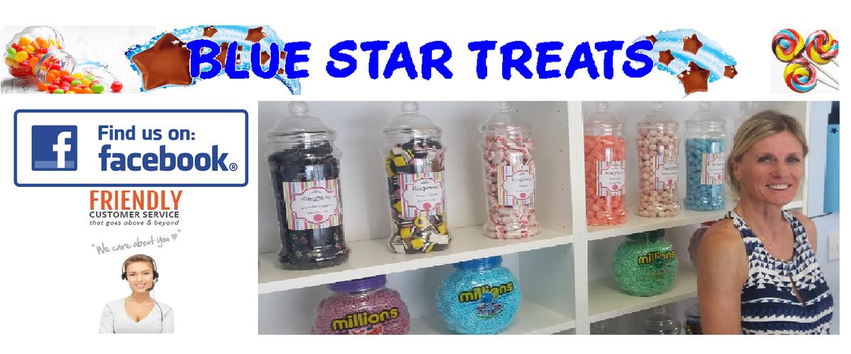 Blue Star Treats