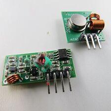 433Mhz RF Sender Empfänger transmitter receiver modul Arduino wireless funk kit