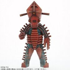 Japan Rare X-Plus Large Monster Series Alien Fire Ric Toy Limited Edition PVC