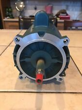 NIB NOS Reliance Electric Motor 1/3 Hp 3450 Rpm 60 Hz