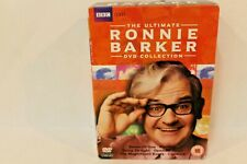The Ronnie Barker Ultimate Collection (Box Set)