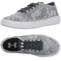 NEW UNDER ARMOUR Street Encounter Low Utility Kids/Women Sneakers YOUTH SIZES