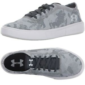 NEW UNDER ARMOUR Street Encounter Low Utility Kids/Women Sneakers SELECT SIZE