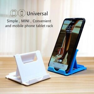 Desk Stand Universal Mobile Phone Holder Smartphone Stand Holder For iPhone and