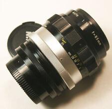 Nikon Auto Nikkor H 85mm f1.8 non Ai Portrait Manual Focus Lens