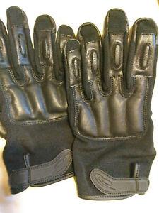 SAP Gloves Combat Ready Self Defence Gloves