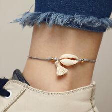 Fußkettchen aus Muschel günstig kaufen | eBay