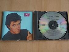 Bryan Ferry (Roxy Music)- These Foolish Things (1973)
