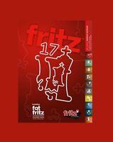 Fritz 17 PC chess program + Fat Fritz Engine + Serial Key + Digital Download