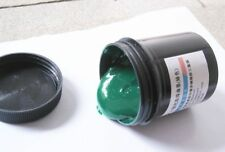 PCB UV photosensitive inks, Green PCB UV curable solder resist ink,solder m…