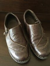 Clarks Women's Whistle Max Loafer- PreOwned