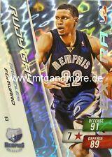 Panini NBA Adrenalyn XL 2011 - Rudy Gay - Extra