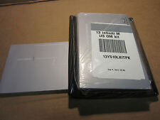 2013 INFINITI M KIT OWNERS MANUAL WITH NAVIGATION  SEALED (OEM) - J4312