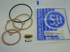 Classic Mini SU Carburettor Fuel Float Valve Kit VZX1101 HS2 HS4 998 1275 austin